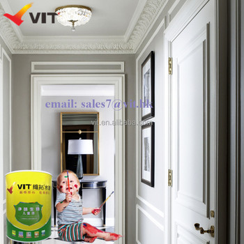 VIT Washable Wall Paint, Emulsion Interior Paint, Competitive Than Asian  Paints Wall Paint
