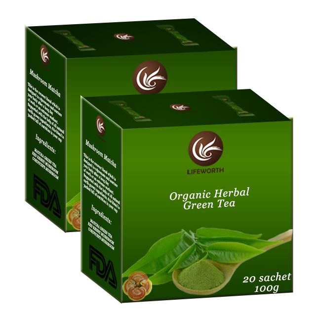 Herbal Slim Fit Detox Tea Garcinia Cambogia Tea Blends Oem