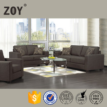 stationary sofa regular size hot selling new design fashion looking ZOY-94491