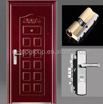E-TOP TOP QUALITY PROFESSIONAL DOOR FACTORY hot sale latest main door design kerala door & E-top Top Quality Professional Door Factory Hot Sale Latest Main ... Pezcame.Com
