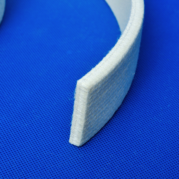 Hard Type Nomex Felt Pad for Parallel-moving Handling System