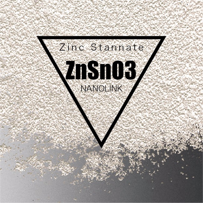 Non toxic Heat Resisted Zinc Stannate Oxide Powder