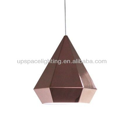 (XCP7501) Modern fancy Replica Diamond pendant lamp