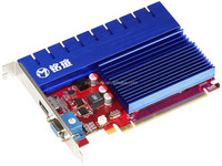 NVIDIA NEW DDR3 MAXSUN HD6450 1G graphics