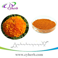 Marigold Extract/Tagetes erecta L. P.E./ Lutein 5% - 90%