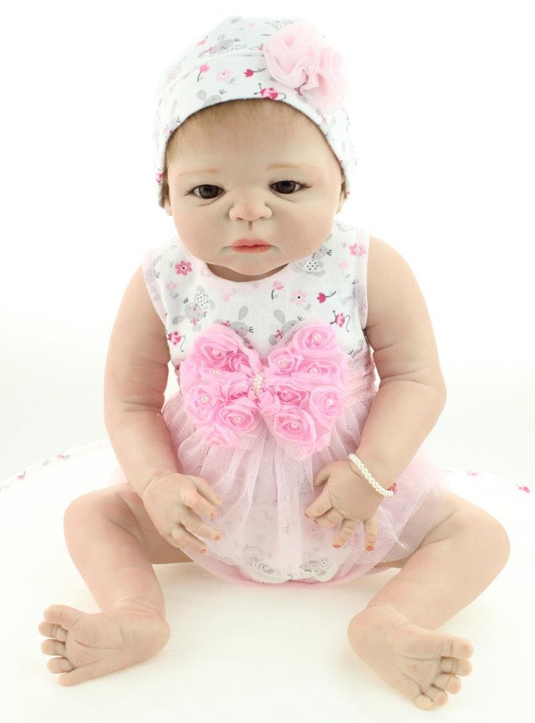 Adult female anatomically correct doll opinion