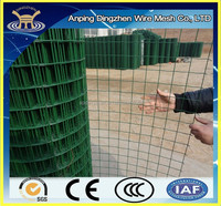 galvanized home depot welded crimped wire mesh with cheap price