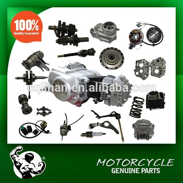 Motorcycle 70cc Engine Parts Motorcycle 70cc Engine Parts