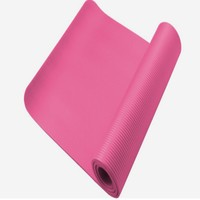 Wholesale TPE eco - friendly yoga mat rolls soft anti slip made in china