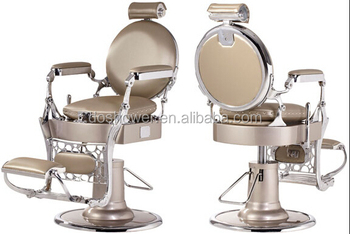 hair style chairs barber styling chair vintage style hair salon equipment 8866