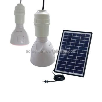 2200 Mah Batterie 16led Solaire Alimenté Pas Cher Lampe