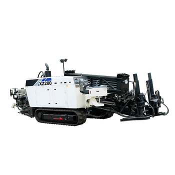 XZ280 130kw horizontal directional gas drill