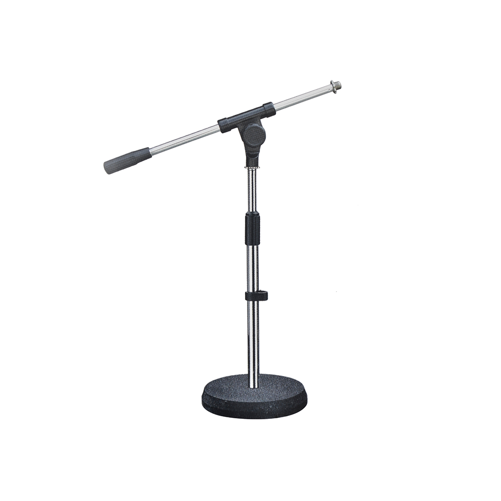Drum Desk Top Mini Boom Mic Stand Ms246