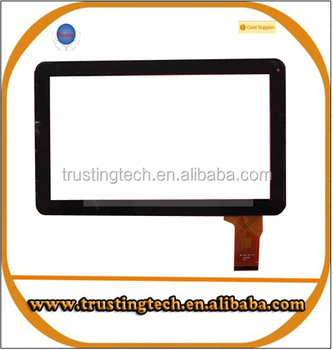 10.1inch Mf-595-101f Touch Screen 257*160mm