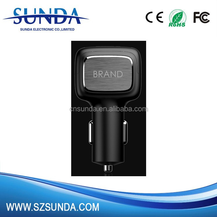 QC 3.0 type c car charger