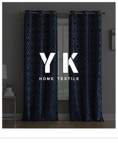 hot selling wholesale low price custom day and night modern curtains for the living room