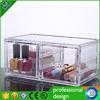 Luxury door glass jewelry display cases for collectibles showcase furniture steel storage cabinet