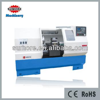 making cnc machine