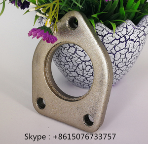 OEM high quality stainless steel Forged flange weld neck flange Car accessories