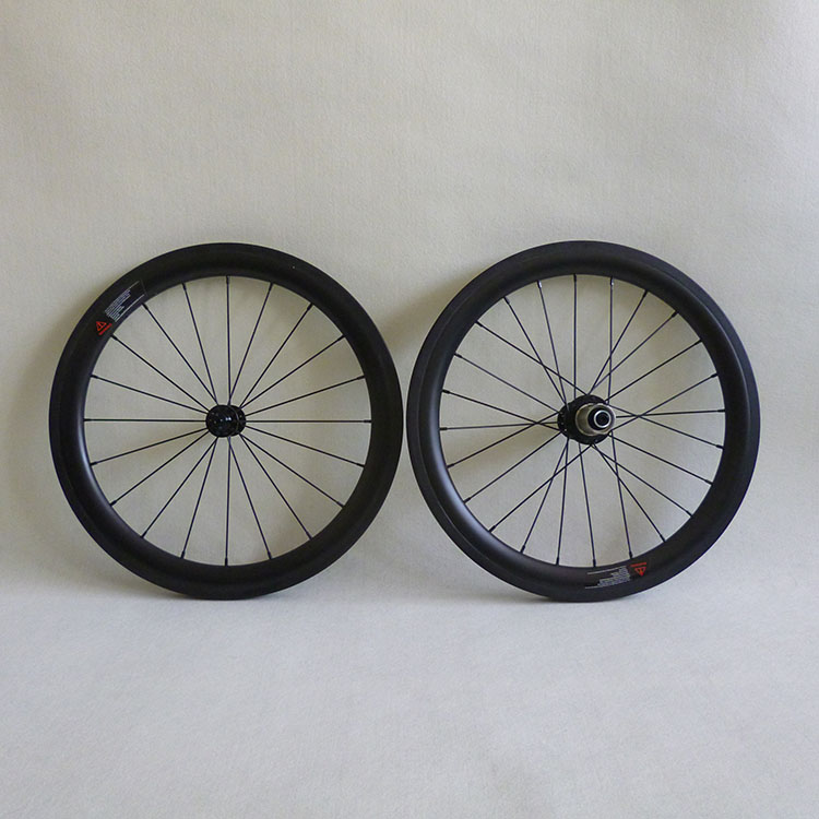 20 inch BMX bikes carbon wheels 451 23mm wide from China rim manufacturer