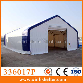 Double Truss Frame Big Warehouse Tents/ Storage Building & Double Truss Frame Big Warehouse Tents/ Storage Building - Buy ...