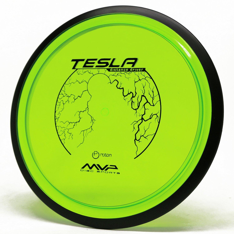 MVP Proton Tesla 165-170g