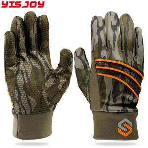 Winter Windproof Warmer Tactical Gloves Full Finger Gloves for Cycling Hunting Gear
