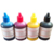 High Quality Cotton Printing Ink Pigment Ink for Digital Textile Printing