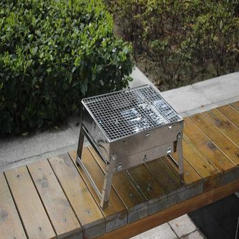 Hot Sale Z Light Weight Vertical German Bbq Grill