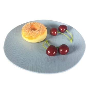 Dishwasher safe party use tin melamine dinner plates/cookie plate  sc 1 st  Alibaba : tin dinner plates - pezcame.com