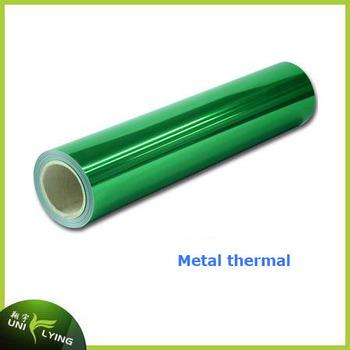 Wholesale Pvc Heat Transfer Film Metal Thermal Heat