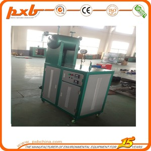 anti-explosion electric heating CE approved high efficiency thermal oil heater