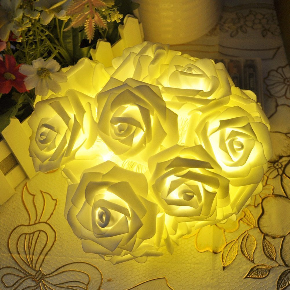 Cheap Led Flower Lights Find Led Flower Lights Deals On Line At