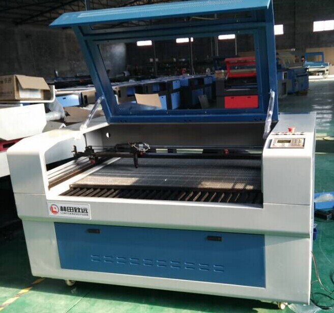 acrylic plexiglass wood mdf co2 1390 <strong>laser</strong> cutting machine price