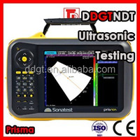 Sonatest Prisma PA Phased Array Ultrasonic Flaw Detector