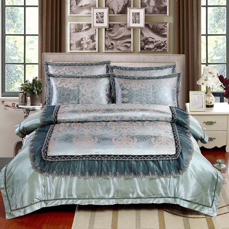 achetez en gros oc an couette en ligne des grossistes oc an couette chinois. Black Bedroom Furniture Sets. Home Design Ideas
