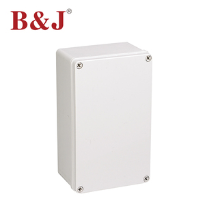 Best Quality Ip68 Enclosure Electronic Project Box Pvc