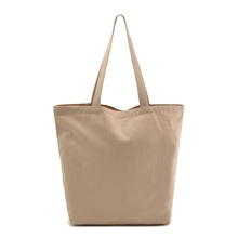 Modern design new coming girls high quality canvas tote bags