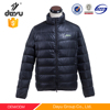 Men russian winter coat down filled winter coat purplish blue man clothing bomber jacket waist keep out cold wind