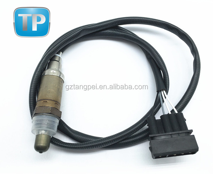 Coche y moto 030906265BS 06A906262BB Sonda Lambda 4 cables