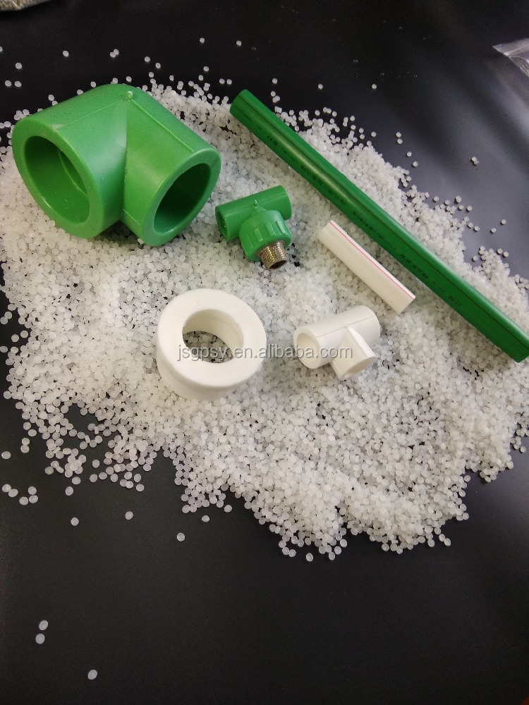 homo virgin granules pp polypropylene injection moulding grade with SGS certificate