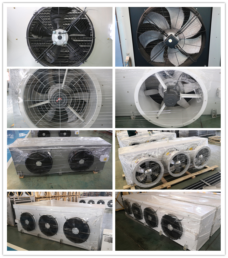 Great price D series stainless steel evaporative air cooler for cold room