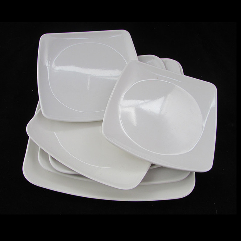 Square Shape Dinner Plates Square Shape Dinner Plates Suppliers and Manufacturers at Alibaba.com & Square Shape Dinner Plates Square Shape Dinner Plates Suppliers and ...