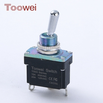 Factory Outlet Mini Toggle 4-way Toggle Switch Single Pole Toggle Switch -  Buy Toggle Switch,Mini Toggle 4-way Toggle Switch,Single Pole Toggle Switch