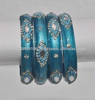 Indian Traditional Wedding Glass bangles