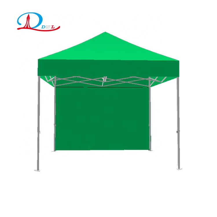 3x3m <strong>trade</strong> show commercial folding gazebo tent for exhibition