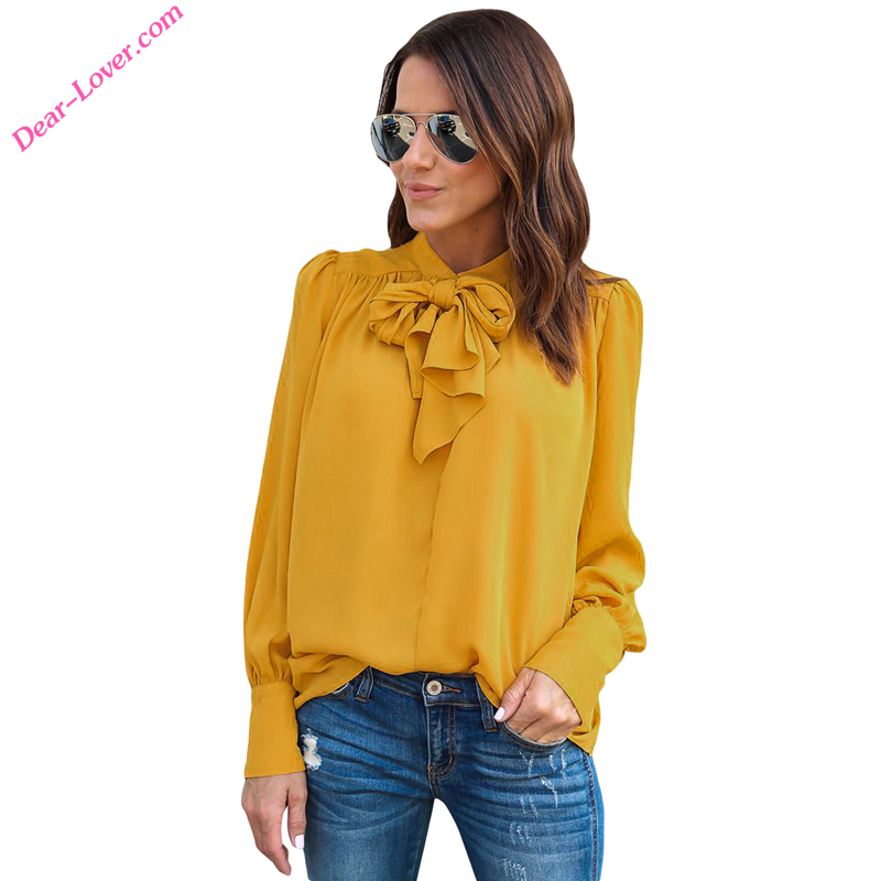 Office Blouse Ladies, Office Blouse Ladies Suppliers and Manufacturers at  Alibaba.com
