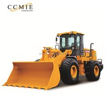 China DongGuan Supplier john 5 tons deere front end loader for sale