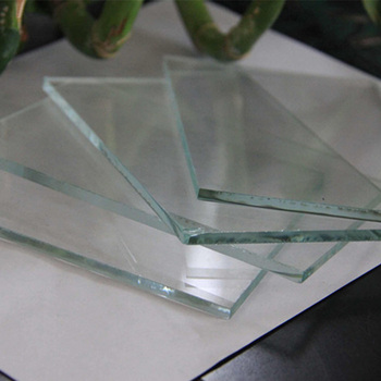 China Manufacturer Colored Glass Sheets Window
