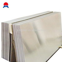 Factory made sheet aluminium prices pure plate price of 1kg